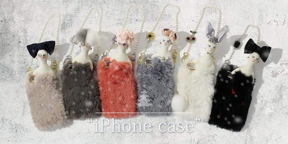 DEMODEE iPhone ケース