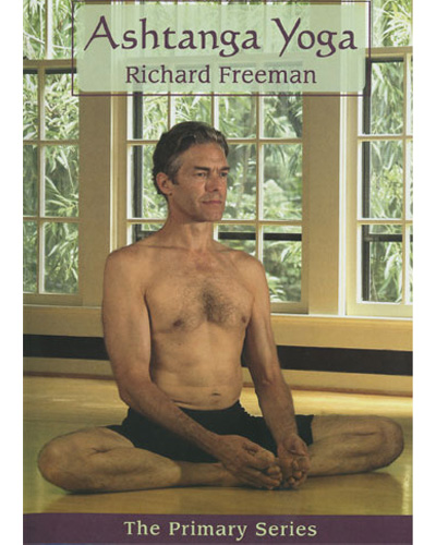 The Primary Series (Richard Freeman)